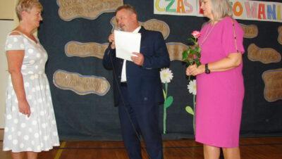 Inauguracja roku szkolnego w SP 13