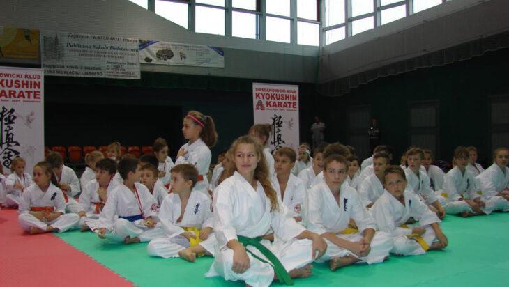 Radośnie, młodo i sportowo