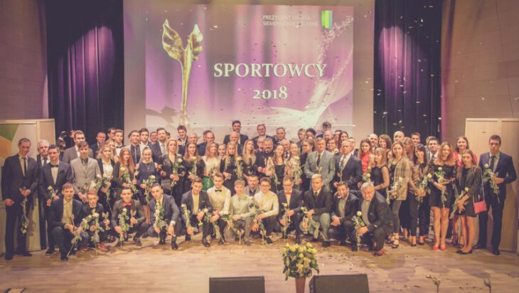 Gala Sportu, a co z galą Kultury?