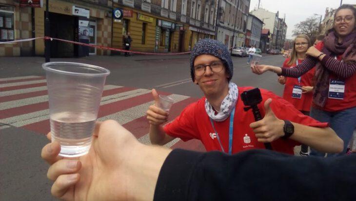 Maraton w Siemianowicach
