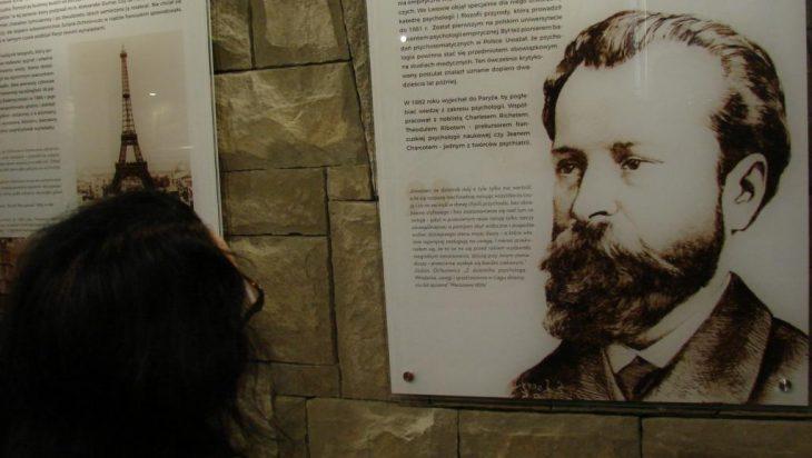 Willa muzeum Ochorowiczówka