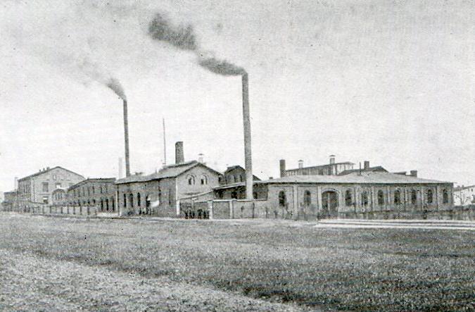 150 lat, Fabryka Elementów Złącznych FEZ S.A