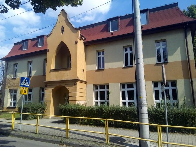 SP nr 13 w Michałkowicach