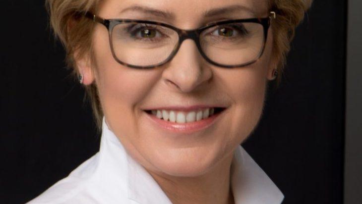Jadwiga Wiśniewska, PiS, eurodeputowana kończącej się kadencji.