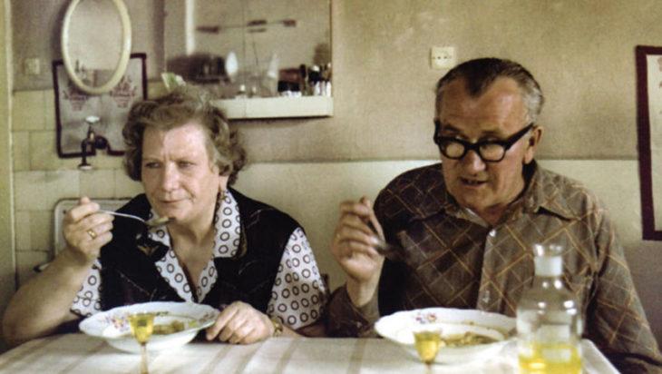 Z lewej Marta Straszna.