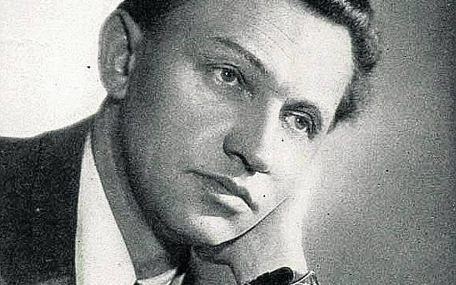 Michał Jarczyk vel Jary.