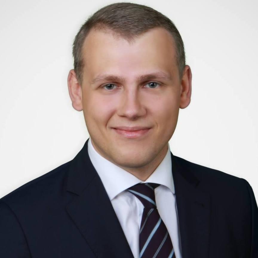 radny Rosicki