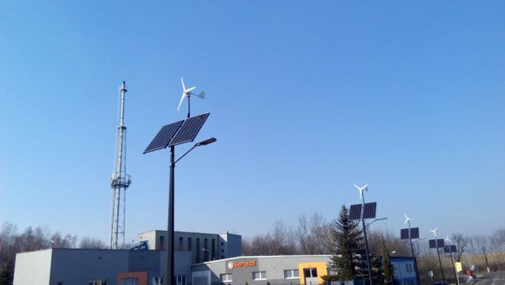 Przydrożne solary
