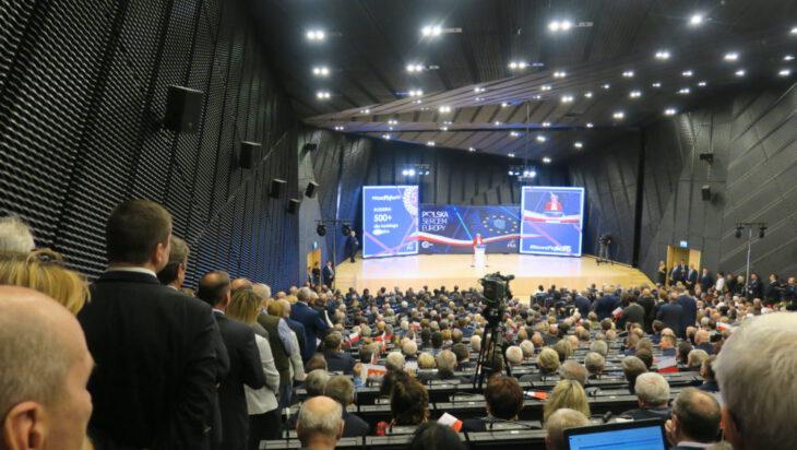 Wybory do Europejskiego Parlamentu coraz bliżej