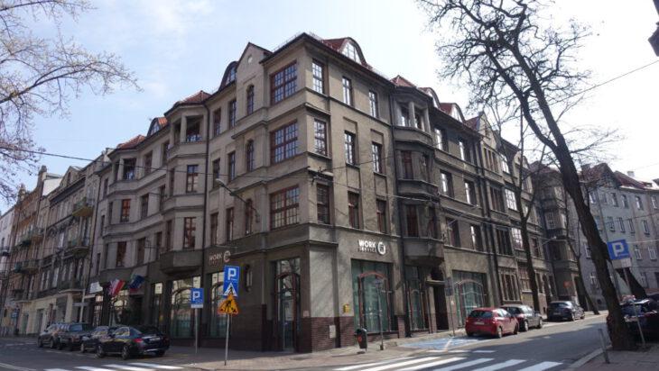 Honorowy konsulat Ukrainy w Katowicach