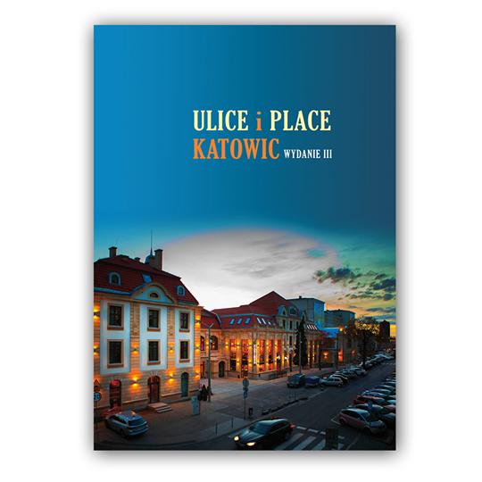 album ulice i place katowic 2018