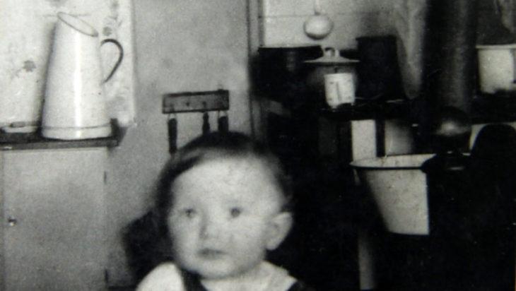 Autor w kuchni