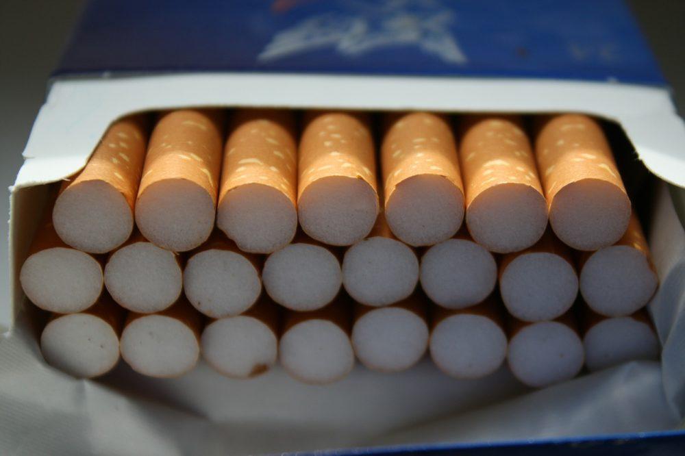papierosy bez akcyzy
