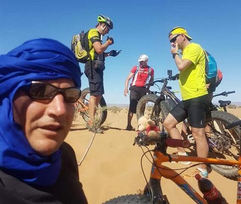 Rowerzyści, kolarze, sezon czas zacząć
