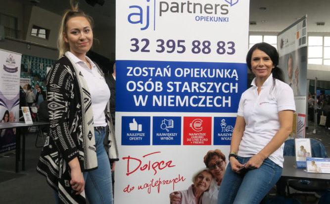 Opiekunek do starszych osób w Niemczech ciągle potrzeba.