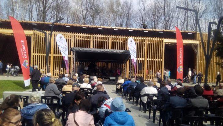 Tężnia w Katowicach już jest, czekamy na siemianowicką