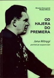 Jan Mitręga