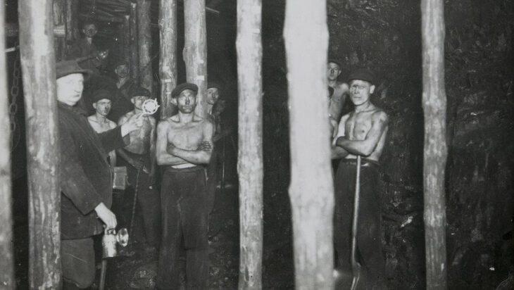 Patriota, górnik, człowiek lewicy