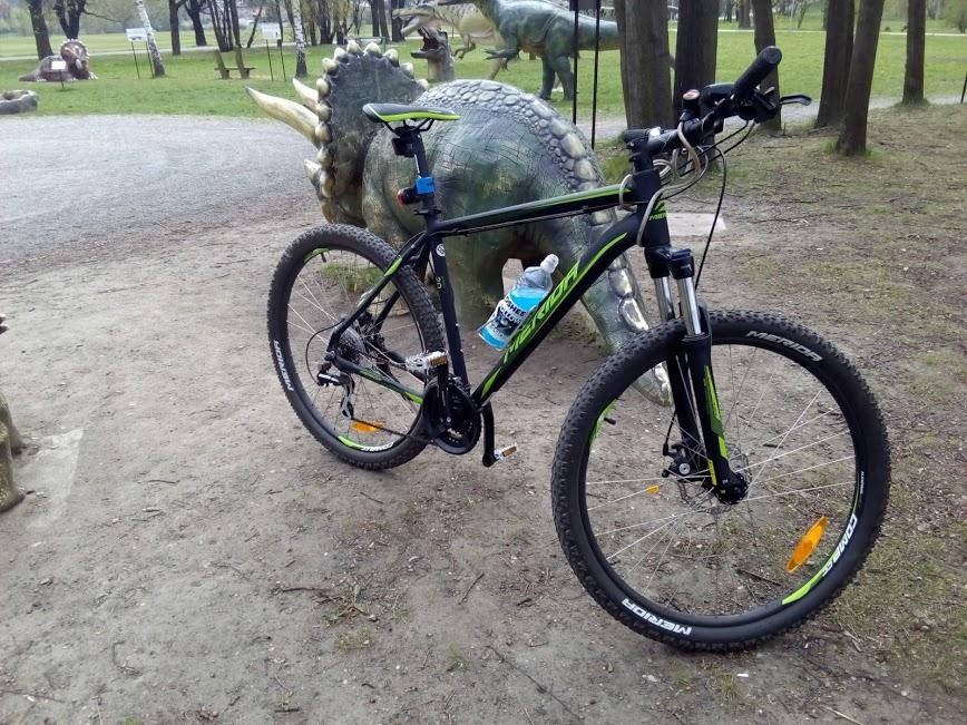 sezon rowerowy otwarty, także rower miejski nextbike