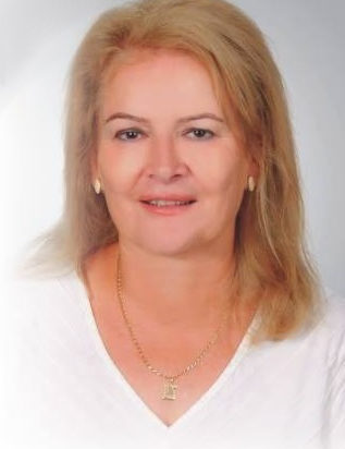 SLD - Małgorzata Groniewska