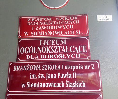 strajk nauczycieli siemianowice