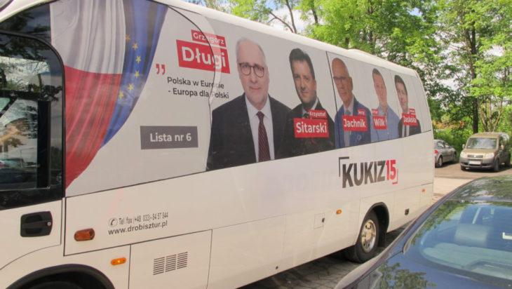 Konwent wyborczy Kukiz'15, Gliwice 20 maja 2019