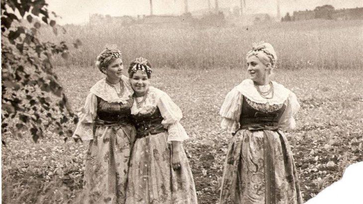 Zespół PiT Siemianowice, istnieje od roku 1910.