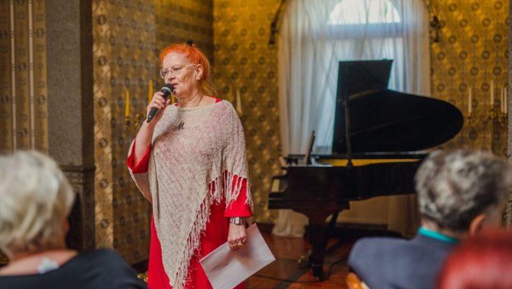 Małgorzata Groniewska.