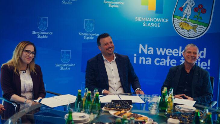 Chorzowski Rex-Pol nowym patronem kolejnej klasy branżowej w Siemianowicach Śląskich