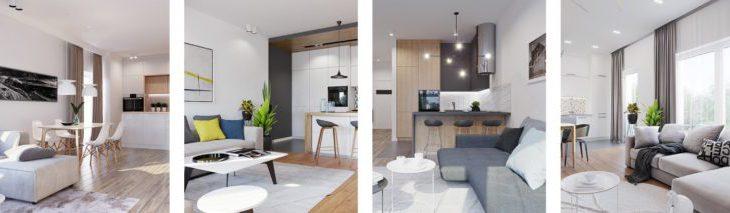 Nowe Mieszkania na sprzedaż siemianowice