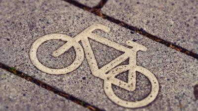 Nieletni ukradł rower