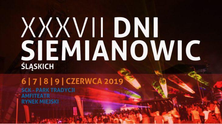 Święto Miasta plus  Industriada (Dni Siemianowic 2019)