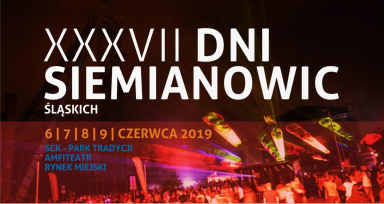 Dni Siemianowic 2019 Industriada