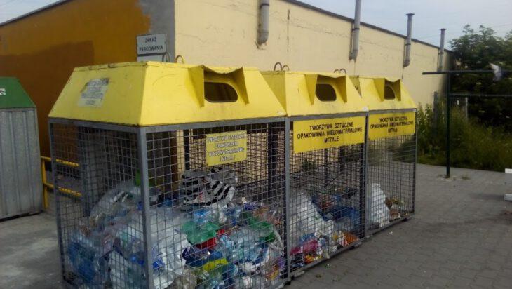 Droższe śmieci od 1 sierpnia