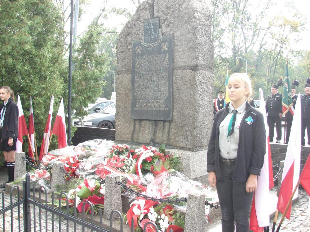 1 września - Wróg napadł na Polskę z kraju niemieckiego