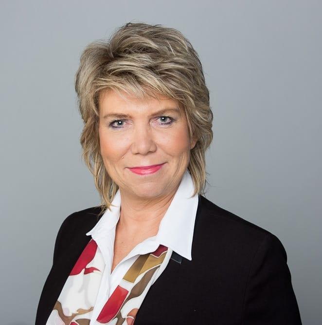 Dorota Tobiszowska, kandydatka do Senatu. Okręg 74.
