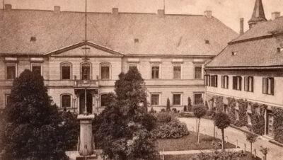 Wspomnienia o Pałacu