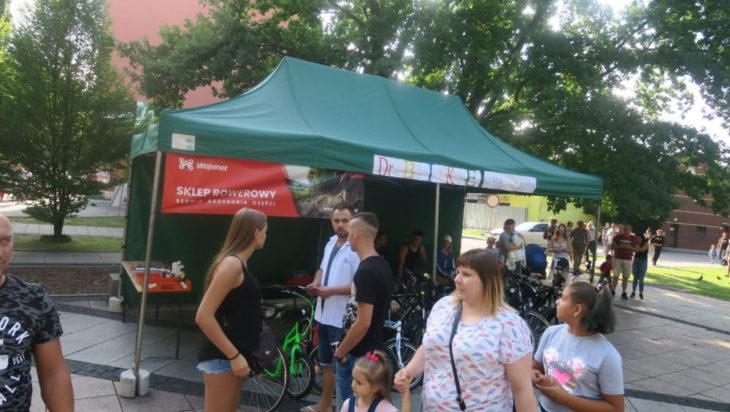 Wojanet, czyli Dr Bike Zygmunta Korczyńskiego oferuje porady rowerowe.