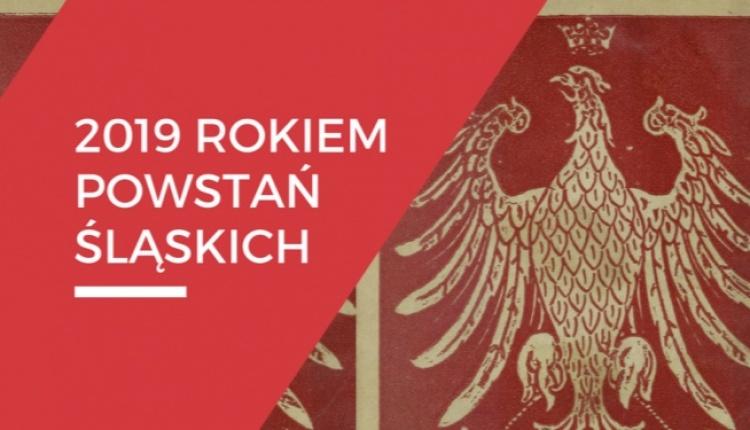Stulecie wybuchu pierwszego powstania śląskiego