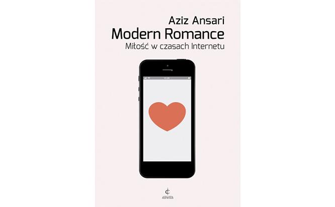 modern romance ksiazka