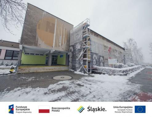 Szkoła Podstawowa nr 1 im. Mikołaja Kopernika na Bytkowie