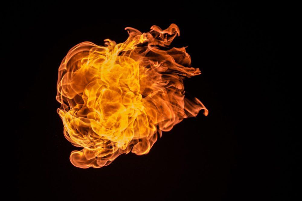 pożar siemianowice