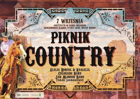 piknik country alicja boncol