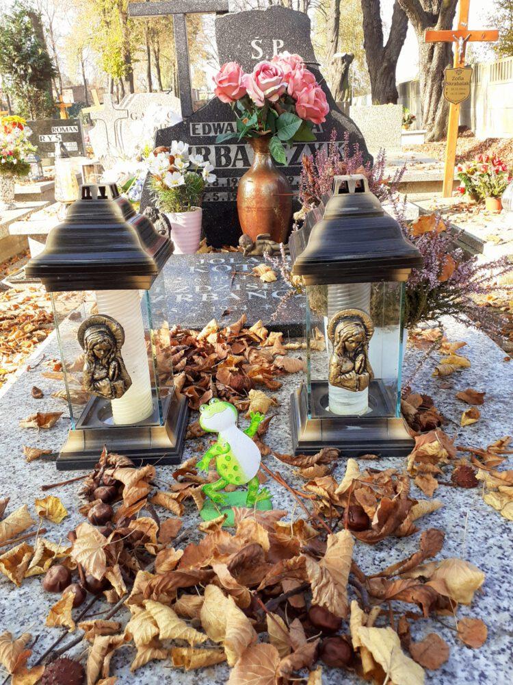 Centrum - Główny cmentarz w centrum miasta znajduje się przy ul. Michałkowickiej, w rejonie Nowego Światu. Mogiła żołnierzy niemieckich Ślązaków z I wojny światowej. Grób Joli Kotuli, zmarłej 3 lata temu, byłej komendantki Hufca ZHP w Siemianowicach Śląskich oraz dyrektorki biura posła – ministra Czesława Śleziaka.