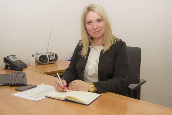 Nowa zastępczyni prezydenta Siemianowic