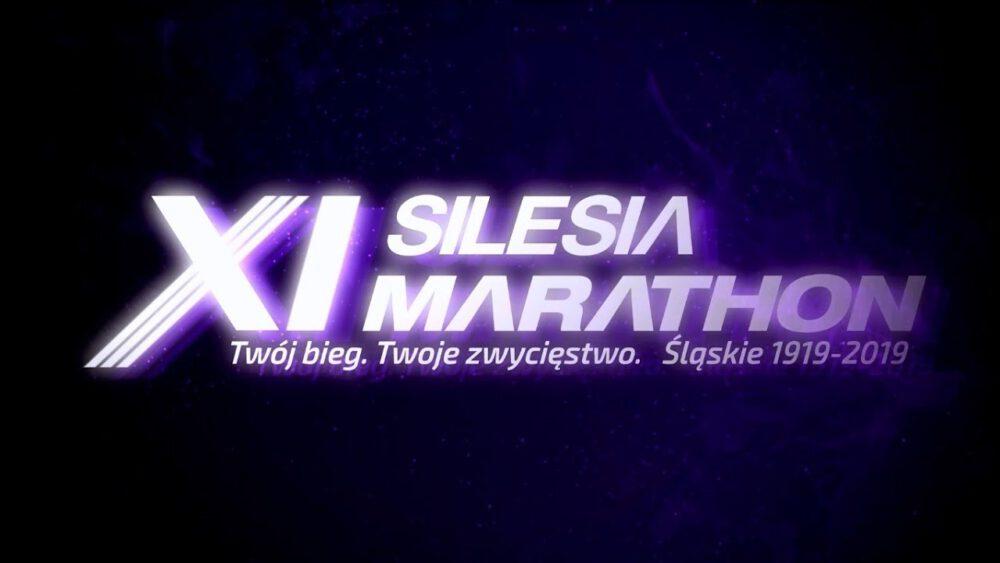 XI Silesia Marathon