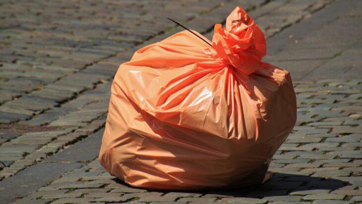 Legalne odpady