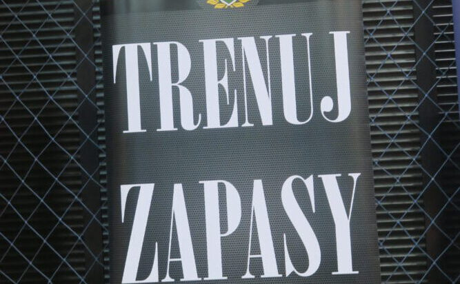 Zapaśnik legenda, Jan Czaja