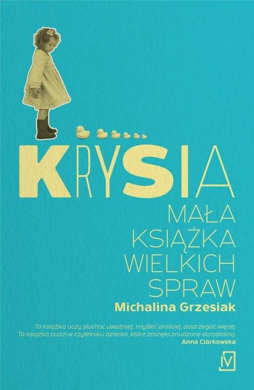 krysia - Michalina Grzeszczak