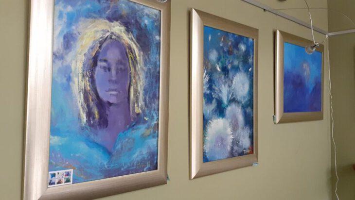 Nowe obrazy w Fitznerze